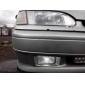 H3 7.5W High Power 200-250LM 6000K Cool White Light LED Bulb for Car (12V,2pcs)