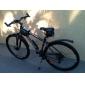 Bolsa para Quadro de Bicicleta Bolsa Celular 5.5 polegada Á Prova-de-Pó Sensível ao Toque Ciclismo para Samsung Galaxy S4 Iphone 8 / 7 /