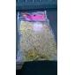 baoguang®600pcs 무지개 색 베틀 표범 곡물 패션 고무 밴드 (24PCS 후크)를 직기