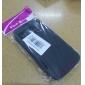 tela caso de corpo inteiro visível para i9500 Samsung Galaxy S4