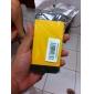 2 в 1 металлический кейс с силиконовой вставкой для iPhone 5/5S (цвета в ассортименте)