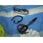 Fone de Ouvido e Microfone Sem Fio Bluetooth PS3