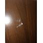 bouchon anti-poussière + broche d'extraction de carte sim pour iphone 8 7 samsung galaxy s8 s7 5