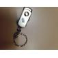 8GB USB disk Rotate Metal Material Mini USB Flash Pen Drive