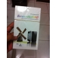 Protetor de Tela Frente e Trás Transparente com Pano de Limpeza para iPhone 5