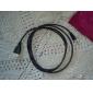 Câble Métallique Pour Caméra d'action Tous Gopro 5