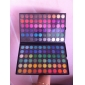120 Colors Professional Dazzling Matte&Shimmer 3in1 Eyeshadow Makeup Cosmetic Palette