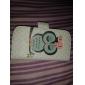 спать сова Pattern Жесткий чехол с магнитной защелкой и слотом для карт Samsung Galaxy S3 мини i8190
