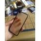 Transparente Fosco Hard Case para iPod Touch 5 (cores sortidas)