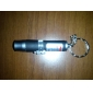Key Chain Flashlights LED 60-150 lm 3 Mode - Everyday Use