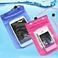 Universal à prova d'água Underwater Bolsa para iPhone (cores sortidas)