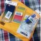 Conception durable arc-en-Case dur pour l'iPhone 5 (couleurs assorties)