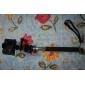 Monopied Trépied Fixation Bluetooth Pour Caméra d'action Gopro 5