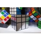 Rubik's Cube Smooth Speed Cube Alien Mirror Cube Speed Professional Level Magic Cube ABS New Year Christmas Children's Day Gift