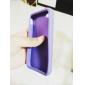 Силиконовый защитный чехол для iPhone4 (цвет высылается в случайном порядке)
