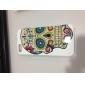 용 아이폰5케이스 패턴 케이스 뒷면 커버 케이스 해골 하드 PC iPhone SE/5s/5