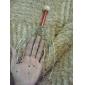 кровообращение содействия головы шеи головы снять стресс массажер (случайный цвет)
