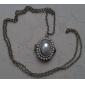 Doré Pendentif de collier Alliage Soirée Bijoux