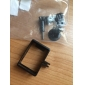 Accessories For GoPro,Smooth FrameFor-Action Camera,Gopro Hero 3 Plastic