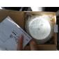 3 LED 백색 빛 (CIS-57155A) 태양 거터 안전 빛