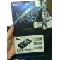 Пленка защитная на экран для iPhone 5/5S