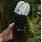 softbox bounce flash difusor speedlight YN560 ii iii yn-565 yn-468 yn-467 YN460