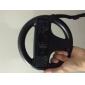 Спортивный руль для Wii / Wii U (черный)