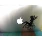 Ангел дизайн Apple Mac Наклейка Обложка наклейку кожи на 11