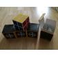 shs cubo quebra-cabeça de rotação 2x2 magia