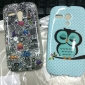 Popular Cartoon Pattern Soft Case Cover for Moto G