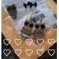 Brincos Compridos Moda Europeu Liga Formato Animal Corujas Jóias Para Diário