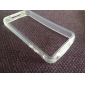 TPU Bumper Frame for iPhone 4 and 4S (Assorted Colors)