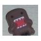 bande dessinée joyland caoutchouc grand monstre de bouche anti-poussière prise du casque