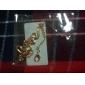 Женский Браслеты-цепочки и звенья Духовное развитие Сплав Любовь Бижутерия Для Свадьба Для вечеринок Повседневные