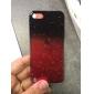 bolhas cor de gradiente caso de volta transparente para iPhone 5 / 5s (cores sortidas)
