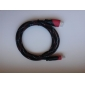 HDMI кабель 1.4v с поддержкой 3D для Smart LED HDTV, Apple TV, Blu-Ray DVD, 1,5 м