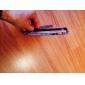 сплава бампер рамки для Iphone 5 / 5s / SE (цвет ассорти)