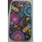 Красочным узором Медузы ТПУ Мягкая обложка чехол для Galaxy S3 I9300