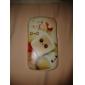 Pour Samsung Galaxy Coque Etuis coque Motif Coque Arrière Coque Bande dessinée Polycarbonate pour Samsung Galaxy Fame