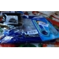 Bolsa Impermeável Sub-aquática de Alta Qualidade para DSLR SLR (Azul)
