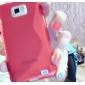 S Linha Padrão Hard Case para Samsung I9100 Galaxy S2 (cores sortidas)