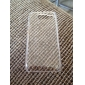 Pure Pattern Transparent Plastic Hard Back Case Cover for MOTO RAZR D3