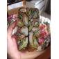 용 아이폰5케이스 패턴 케이스 뒷면 커버 케이스 나무 소프트 실리콘 iPhone SE/5s/5