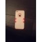 3에서 1 단색 컬러 실리콘 아이폰 5C에 대한 내부 (분류 된 색깔)로, 디자인 백색 하드 케이스