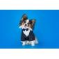 강아지 코스츔 턱시도 강아지 의류 생일 코스프레 웨딩 솔리드 코스츔 애완 동물