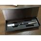 única caneta ponteiro laser roxo (inclui 2 pilhas AAA)