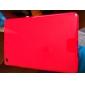 просто чистый цвет дизайн ТПУ мягкий чехол для IPad мини 3, Ipad Mini 2, Ipad мини (разных цветов)