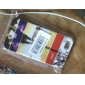 Eiffel Tower Pattern Silicone Soft Case for iPhone5/5s