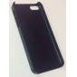 아이폰 5/5S를위한 민족 보라색 기하학적 패턴 PC 하드 케이스