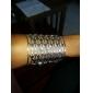 Femme Manchettes Bracelets bijoux de fantaisie Alliage Bijoux Pour Mariage Soirée Quotidien